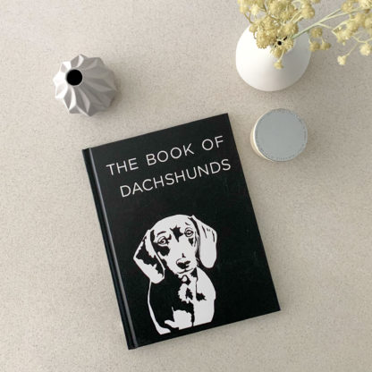 Book of Dachshunds - Lifestyle 1