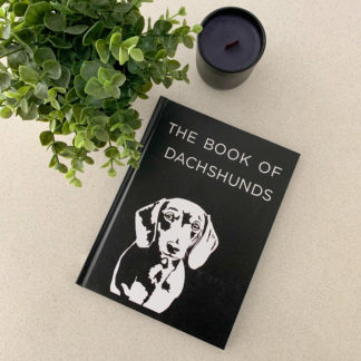 Book of Dachshunds - Lifestyle 2