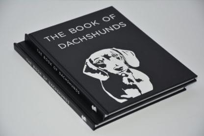 Dachshund coffee table book image 2