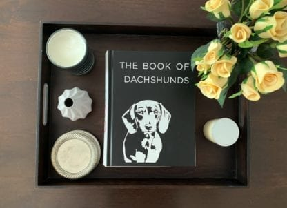 The Book of Dachshunds 1