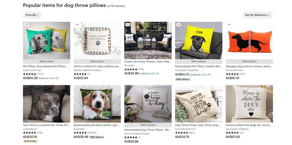 Throw-pillows-Example-of-dog-decor