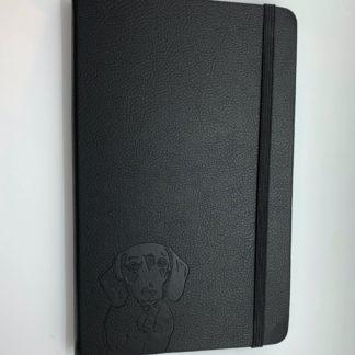 Dachshund Notebook 5