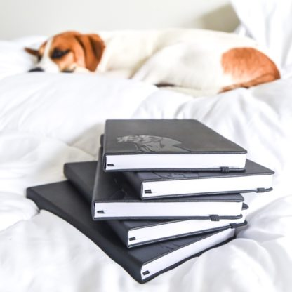 Dog Notebooks - Colour 1