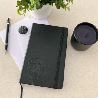 Vizsla Notebook - Lifestyle 8