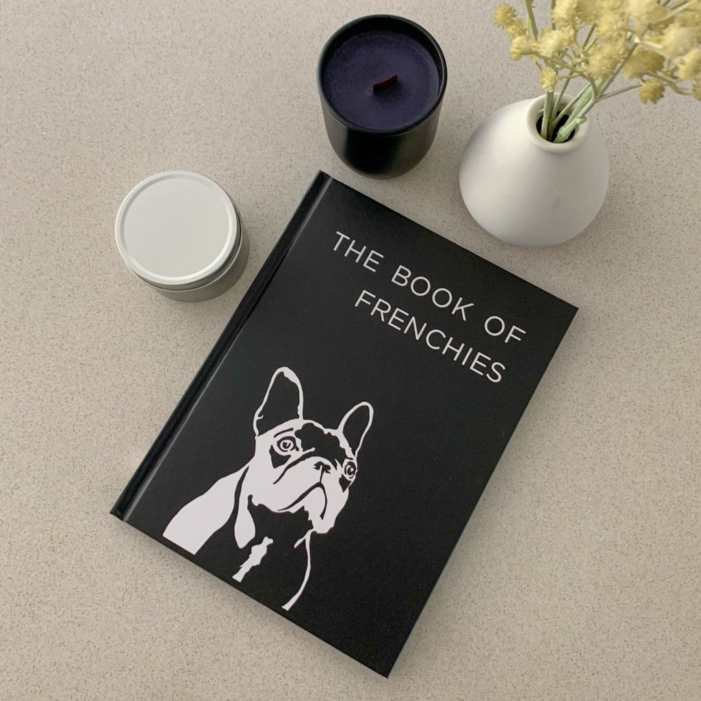 Book of Frenchies - Lifestyle 2