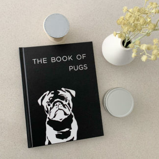 Book of Pugs - Lifestyle