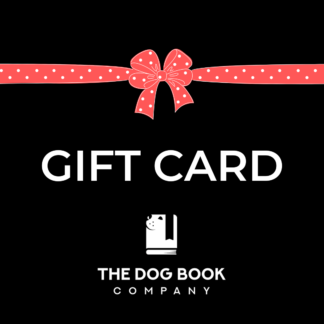 Gift Card - The Dog Book Company