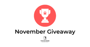 November Giveaway Winner and Charitable Donation