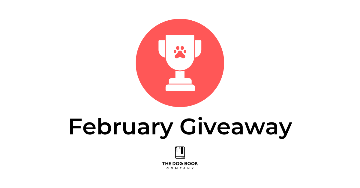 February Giveaway Winner and Charitable Donation