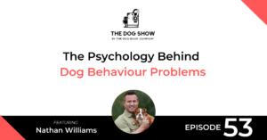 The Psychology Behind Dog Behaviour Problems - WebsiteFacebook