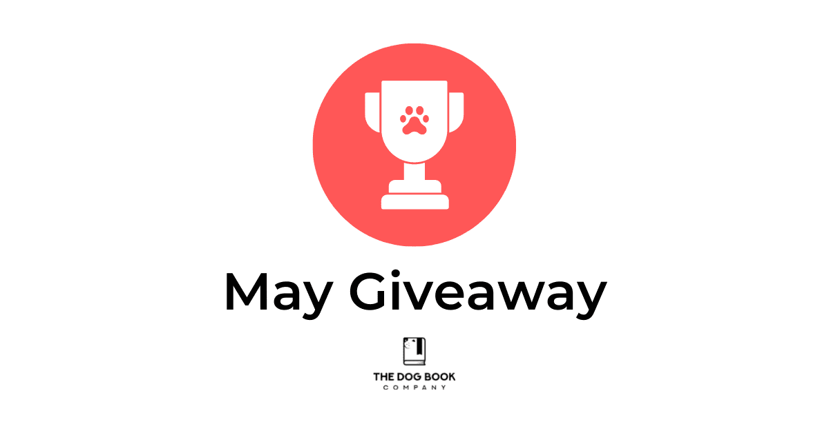 May Giveaway Winner and Charitable Donation