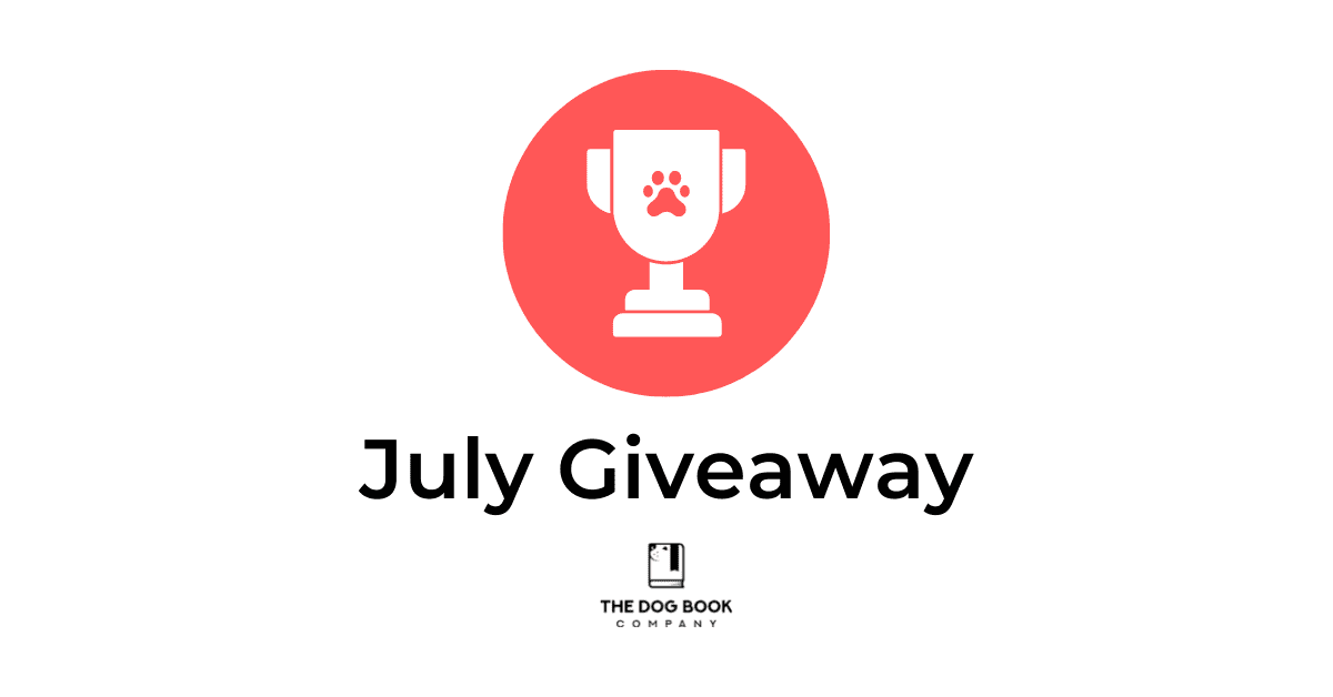July Giveaway Winner and Donation