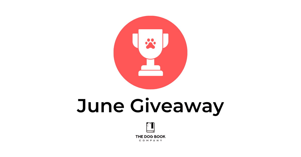 June Giveaway Winner and Donation